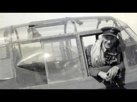 Umro poslednji pilot misije napada na nemačke brane