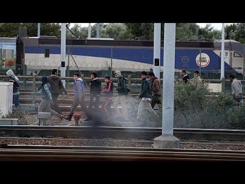Αποζημιώσεις από τη Βρετανία και τη Γαλλία ζητά η Eurotunnel