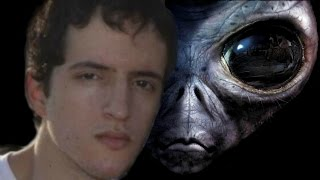 """This video """"Bruno Borges, Missing Brazilian Student Abducted By Aliens?""""is for the story Bruno Borges a student from Brazil who mysteriously disappeared, he is an Alien-obsessed. Many believes that Bruno Borges missing was related with alien or abducted by alien UFO. Unlike other people missing he leaves many Most bizarre feature in the room that makes suspected that his case was an alien Abduction.CONTENT DESCRIPTION:Psychology student Bruno Borges, 25, from Brazil vanished from his home last Monday while working on a top secret project. His disappearance sparked international interest after extraordinary things leaving inside of Borges' bedroom, was posted online. His room's walls and floor lined with hundreds of thousands of words of text as well as strange diagrams. There's also a bookshelf full of books and 14 large notebooks full of writings with large roman numerals stamped on the covers. Most bizarre feature in the room is an eerie self portrait of the Bruno Borges with an alien was discovered on his wall and a large statue of Italian Renaissance philosopher Giordano Bruno who was one of the first thinks to predict the existence of extraterrestrial life. Many are suggesting on social media that Borges was trying to complete the work of Giordano Bruno, and he bore a physical resemblance to Giordano Bruno. And suggesting he has been taken away by a U.F.O.► please subscribe our channel here http://youtube.com/perfectgossip-23► follow us on https://twitter.com/perfectgossip23► like us on https://www.facebook.com/perfectgossip23► join us on https://www.pinterest.com/perfectgossip23/► for more subscribe http://youtube.com/perfectgossip-23★More Videos Links★1.  5 Mysterious And Most Strange Events Caught On Tape  https://www.youtube.com/watch?v=TRYvaGi06kg2. 5 Demonic Possession In Real Life Caught On Tapehttps://www.youtube.com/watch?v=K1gqFyVgsnw3.  Abandoned Newly Born Grey Alien Found  Baby Alien Foundhttps://www.youtube.com/watch?v=s1WPceXh5ao4.  Top 5 Real An"""