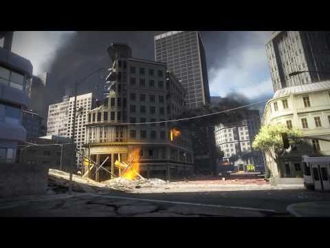 MotorStorm Apokalipsa #4