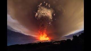Is our planet changing?  What is causing these dramatic changes in our climate and atmosphere?  Why is Volcanism on the rise?