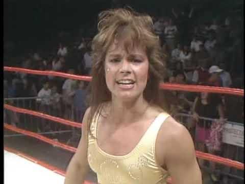 LMLW Wild Women Of Wrestling Show 3 Of 4