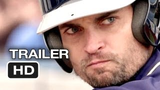 Nonton Home Run Official Trailer 1 (2013) - Scott Elrod, Vivica A. Fox Movie HD Film Subtitle Indonesia Streaming Movie Download