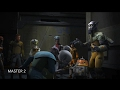 [The Ghost crew freed Lasats and learns who Zeb really is] Star Wars Rebels Season 2 Episode 14 [HD]