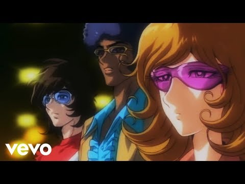Daft Punk – Harder Better Faster