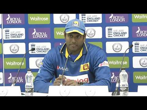 Angelo Mathews Interview - KKR vs DC | IPL 2010