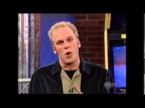 GameSpot TV: GDC 2000 Special (видео)