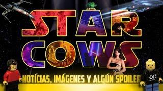 Ver online Star Cows! [Parodia STAR WARS]