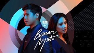 Video Nino & Nagita - Benar Nyata [Official Lyric Video] MP3, 3GP, MP4, WEBM, AVI, FLV Januari 2019
