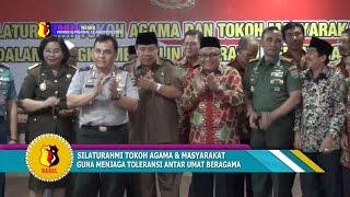 Silaturahmi Tokoh Agama Dan Masyarakat Bangka Belitung