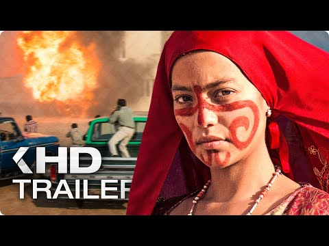 BIRDS OF PASSAGE Trailer German Deutsch (2019) Exklusiv