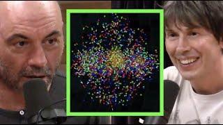Brian Cox Explains Quark Gluon Plasma to Joe Rogan
