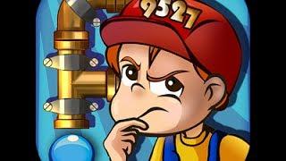 Plumber Game videosu