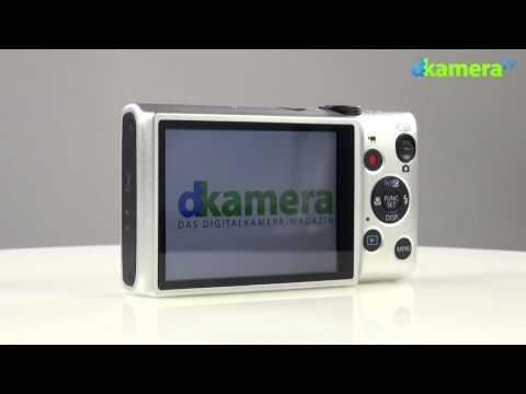 Canon IXUS 135 Test (1/7): Einleitung