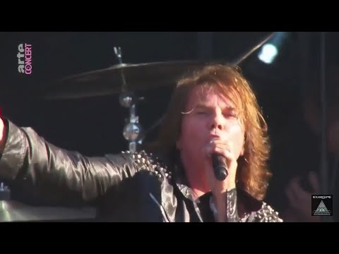 Europe - The Final Countdown (Live At Hellfest 2018)