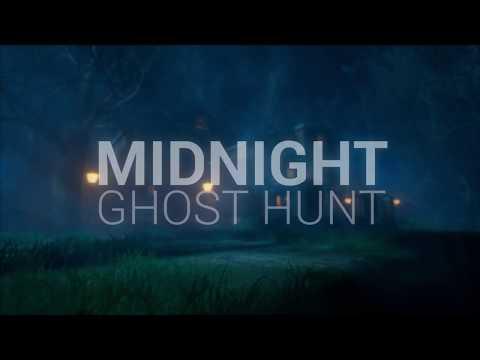 Midnight Ghost Hunt : Midnight Ghost Hunt - E3 Teaser