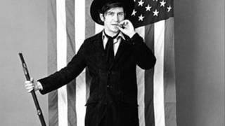 <b>Phil Ochs</b>  The Power And The Glory With Controversial Verse 1963