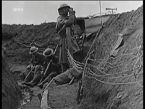 Der Untergang des alten Europas im Ersten Weltkrieg ...