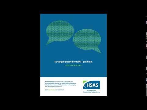 HSAS Psychologist