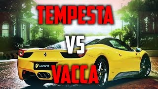 Hey guys! Welcome to this new Car vs Car Episode! In today's episode, I will be comparing the Tempesta and the Vacca. Tempesta vs Vacca, who will win?!Social Media Links:Twitter: https://twitter.com/LeoGaminggInstagram: https://www.instagram.com/leogaminggg/