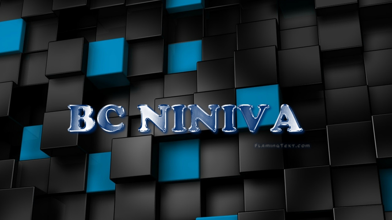 BCNINIVA Live Stream
