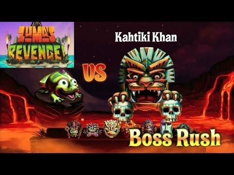 Zumas Revenge Jeu Xbox 360 Images Vidéos Astuces Et Avis