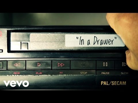 In a Drawer (Lyric Video)