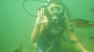 Tarkarli India  city pictures gallery : Scuba Diving in Tarkarli(India) | Bucket List | Tried Something New