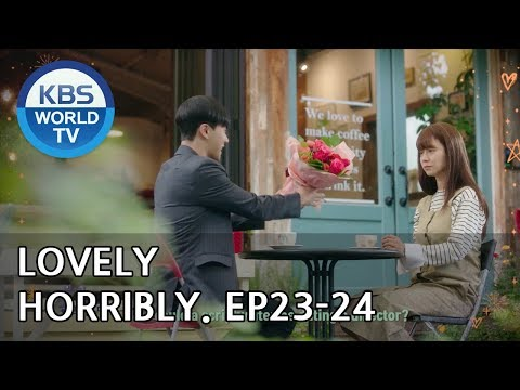 Lovely Horribly | 러블리 호러블리 Ep. 23-24 Preview