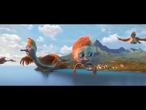 (Official Trailer) PLOEY - BAY ĐI ĐỪNG SỢ