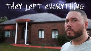 Video This House Is So Haunted They Left Everything Behind | OmarGoshTV MP3, 3GP, MP4, WEBM, AVI, FLV Juli 2019