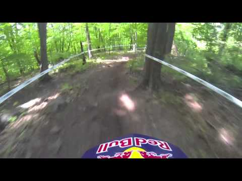 2013 Mountain Creek Spring Classic - DH Preview