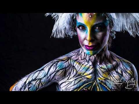 WELCOME | B.A.R.E. | Body Art Refined Exhibition