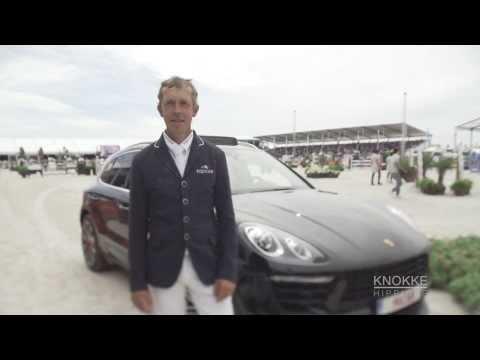 Rik Hemeryck wins GP Top Series