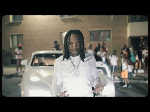 "King Von Ft Lil Durk - ""All These N**gas"" (Music Video)"