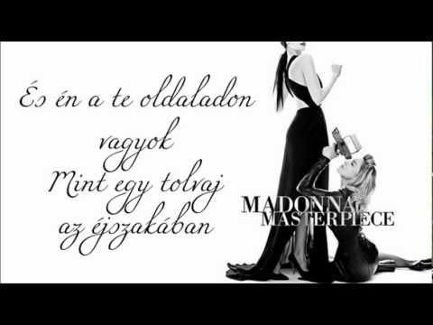 Madonna – Masterpiece (magyar)