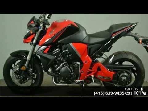 2016 Honda CB1000R  - SF Moto - San Francisco, CA 94103