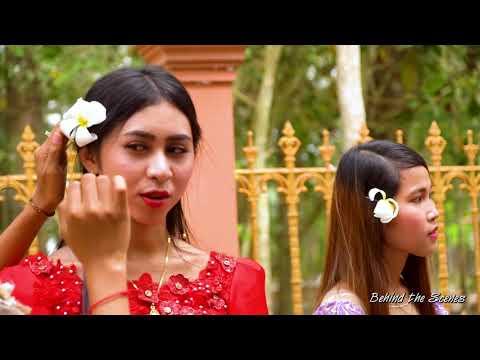 Hậu trường THTV quay Chương trình văn nghệ  Khmer Chol Chnam Thmay 2018