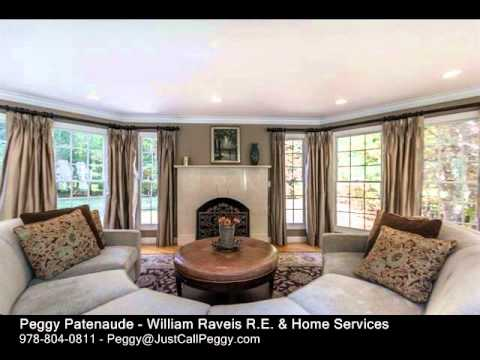 352 Foster Street, North Andover MA 01845 - Single Family Home - Real Estate - For Sale -