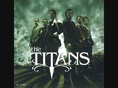 The Titans - Amarah (320Kbps)
