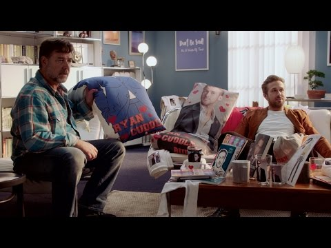 The Nice Guys (Viral Video 'Coming Together')