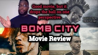 Nonton Bomb City - Review: Brutal & Intense Film Subtitle Indonesia Streaming Movie Download