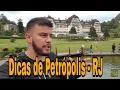 O que fazer em Petrópolis - RJ