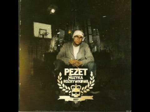 Tekst piosenki Pezet - Nie tylko hit na lato po polsku