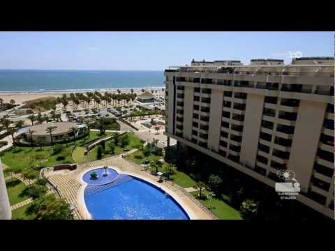 Video Patacona Resort, Sport & Relaxsta