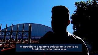 Criminosos roubam clínica e fazem funcionários reféns em Marília