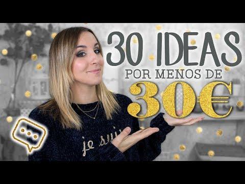 Tarjetas de amor - 30 IDEAS de REGALOS por menos de 30€ para SAN VALENTÍN