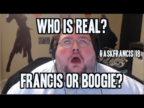 Who - People asked Francis some questions, and he answers them here. This is our 18th #askfrancis. Let me know what you think. Also feel free to ask your questions on twitter, facebook, or here....