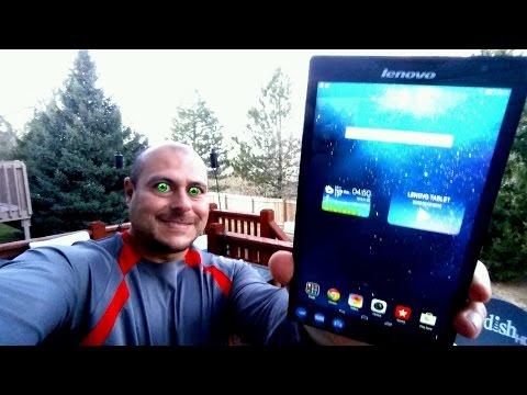 Lenovo Tab S8 Tablet - Full Review & Unboxing