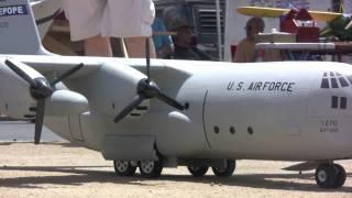 Video Rc giant airplane airshow Black Starr 2010 July Part II MP3, 3GP, MP4, WEBM, AVI, FLV Juni 2018